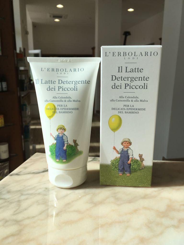 Giardino Piccoli Latte Detergente Il Cedro Erbospezieria. Home U203a Latte  Concime Per Piante U203a ...